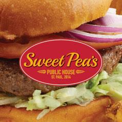 Sweet Peas Pub